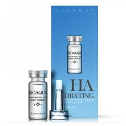 Гиалуроновая Кислота HA HYDRATING BIOAQUA 10