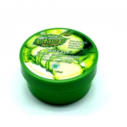 Крем для лица Wokali Ultra Facial Cream Cucumber 100 ml