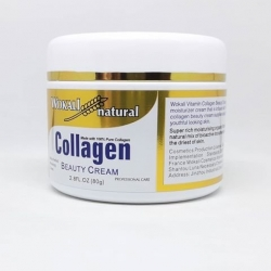 Крем для лица Wokali Collagen Beauty Cream 80g