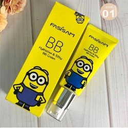 Fasisam BB cream миньон тон 01