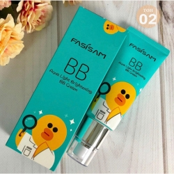 Fasisam BB cream цыпленок тон 02