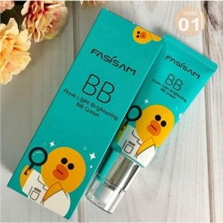 Fasisam BB cream цыпленок тон 01