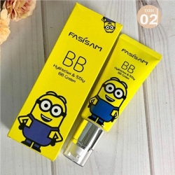 Fasisam BB cream миньон тон 02