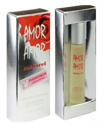 Cacharel Amor Amor oil 10 ml. roll-on pheromone (жен)