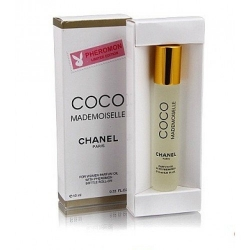 Chanel Coco Mademuazel  oil 10 ml. roll-on pheromone (жен)