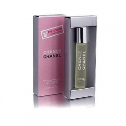 Chanel Chance oil 10 ml. roll-on pheromone (жен)