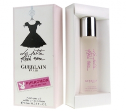 Guerlain La Petita Robe Noire oil 10 ml. roll-on pheromone(жен)