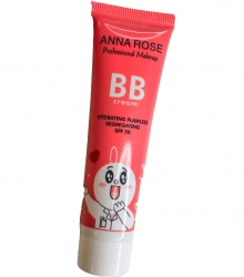 Anna Rose BB cream зайчик, spf 50, 30 мл