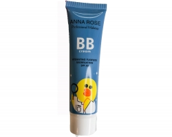 Anna Rose BB cream цыпленок, spf 50, 30 мл