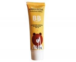 Anna Rose BB cream мишка, spf 50, 30 мл
